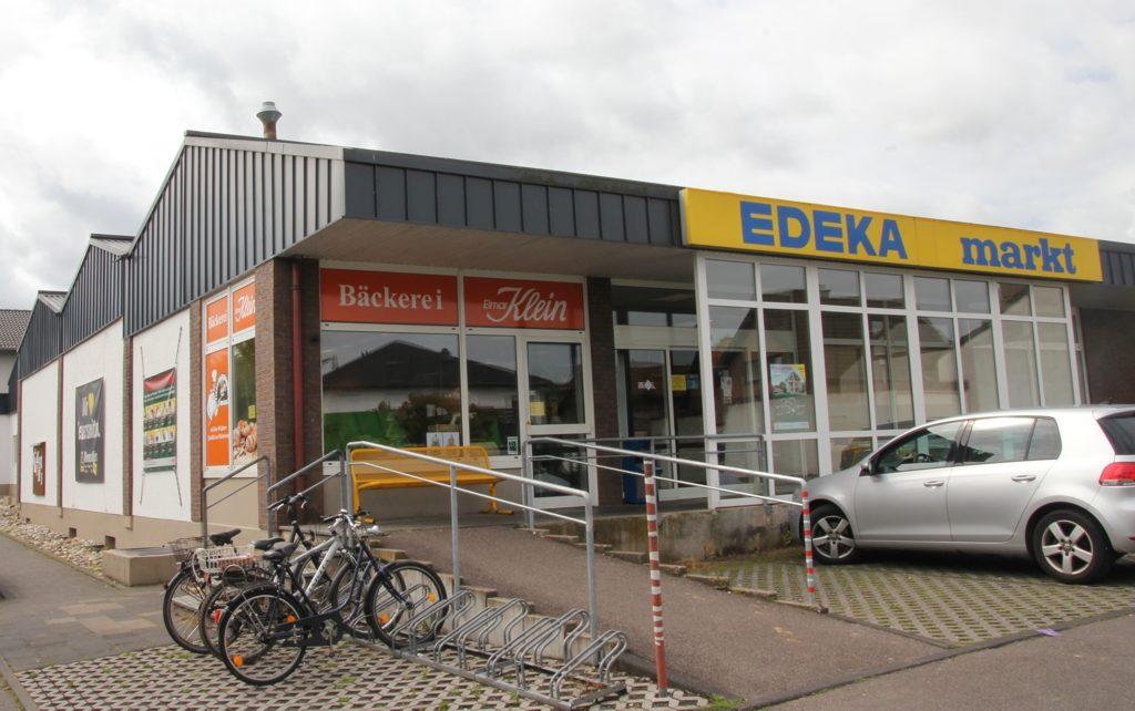 Filiale Urfeld im Edeka Markt