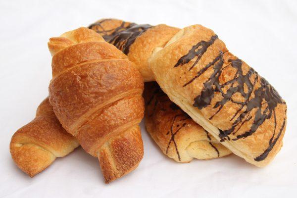 Croissants/Schokocroissants
