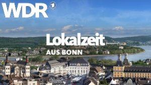 WDR Lokalzeit Logo