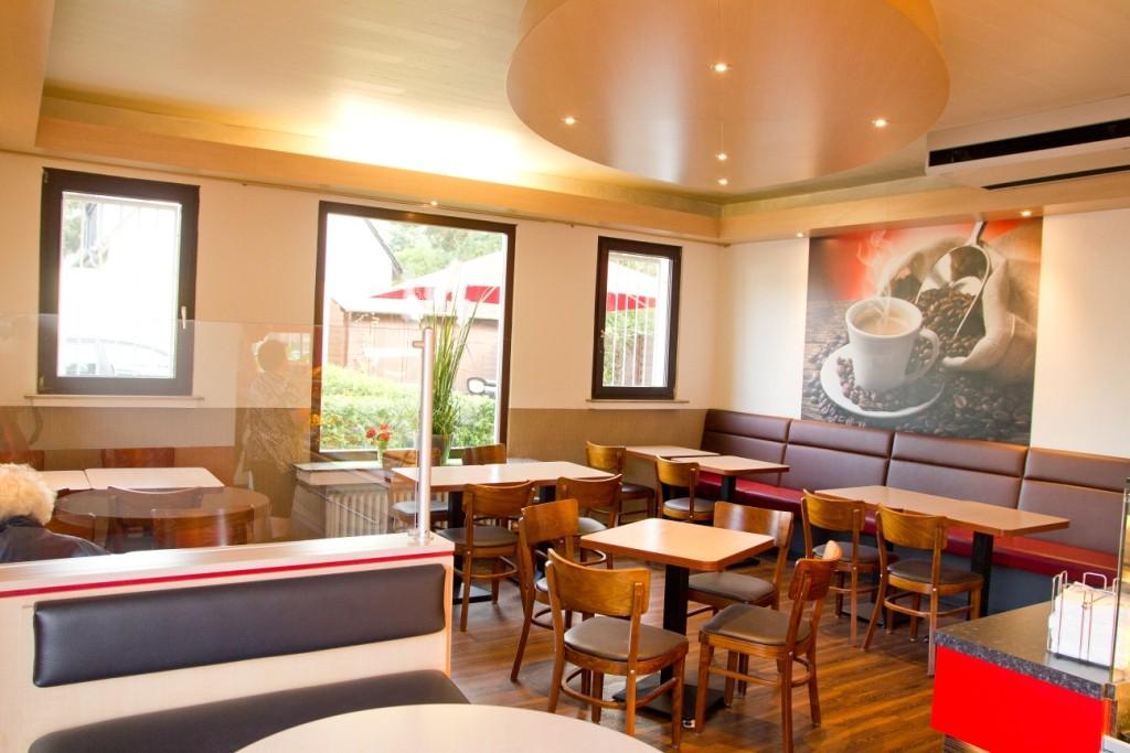 Tannenbusch Cafe