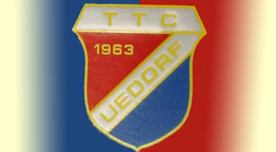 TTC Üdorf Logo