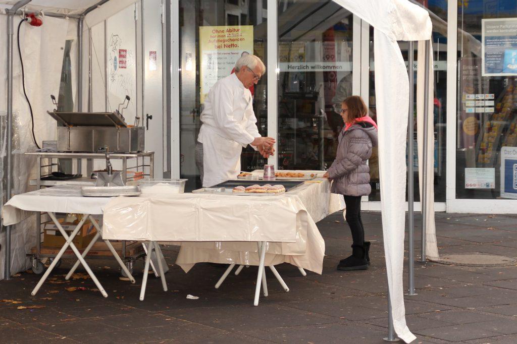 Martinsmarkt Endenich 2018